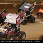 All Star Sprints To Conclude Busy June Schedule With Starts In Indiana & Illinois