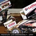 Fred Rahmer Jr. Eyes Back-To-Back Thunder Victories Tuesday Night At Grandview