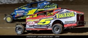 Sportsman's Best To Contend In Tuesday's $2,500-To-Win Sportsman Classic At Weedsport