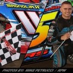 Victory Lane Can Always Help Momentum; Kenny Tremont, Brett Haas, Rick Duzlak Victorious At Lebanon Valley
