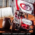 Dietrich Holds Off DeWease In Non-Stop PA Speedweek Thriller At Lincoln
