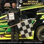Anthony Perrego Rolls To Third Win Of 2018 At Orange County