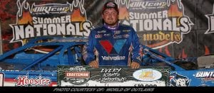 Sheppard Denies Moran WoO LM Win At Federated Auto Parts Raceway At I-55