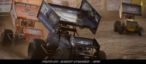 Sixth Annual CNY Speedweek For Empire Super Sprints Starts Wednesday