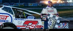 Dunn & Marcuccilli Win King Of Dirt Mains Sunday Night At Utica-Rome