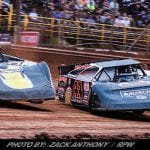 World of Outlaws Late Models To Spend Majority Of July In The Midwest