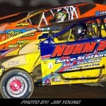 Twin 20's On Tap This Friday At Big Diamond As Part Of George Stevenson Memorial