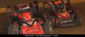 Modifieds Are Set To Light It Up At New Egypt's Firecracker 40 Saturday Night