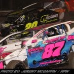 Neil Stratton Garners Best Finish At Albany-Saratoga Speedway