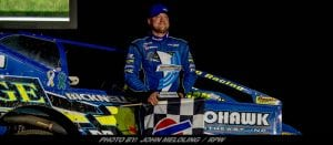 Marcuccilli, Waters & Ruggles Shine In Independence Day Spectacular Tuesday At Weedsport