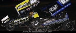 Sprint Cars & Big Block Modifieds Headline Racing Card At Brewerton Friday