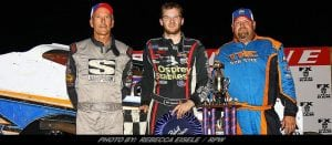 Herrington Takes Pabst Shoot-Out Wednesday Night At Can-Am