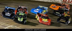 Lucas Oil Late Models Dirt Series Drivers Prepping For Southern Tripleheader