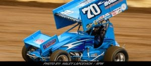 All Stars Will Invade Sharon Speedway For Lou Blaney Memorial Saturday
