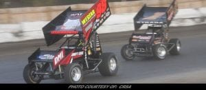 CRSA Returns To Middletown On Saturday
