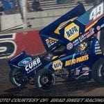 Brad Sweet Sweeps Night One Of WoO Sprint Showdown At Cedar Lake