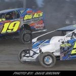 Jessey Mueller Dominates Saturday At Airborne Park