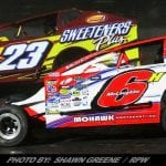 Mad Max Takes First In Modified Feature Event At Land Of Legends