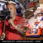 It Was A Dominating Performance By Jimmy Phelps & HBR Sunday Night At Utica-Rome