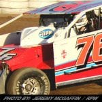 King Of Dirt 358-Modified Race At Glen Ridge Cancelled; Moved To Fonda Speedway