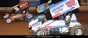 Tune Up For Williams Grove World Of Outlaws Summer Nationals For 410's This Friday