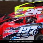 Big Night Of Racing This Coming Friday At Big Diamond Speedway
