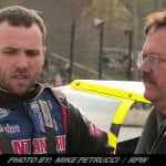 It's Been A Whirlwind 72 Hours For Lebanon Valley Modified Racer Mike Keeler