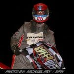 Dietrich Ends PA Speedweek With Three Victories, Second In Championship Standings
