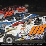Two Headline Divisions, One Big Night July 20th At Georgetown Speedway