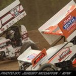 Patriot Sprints Weekly Round Up; Busy Month Ahead For Tour Regulars