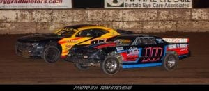 Second Annual John Susice Memorial Headlines Friday Night Action At Ransomville