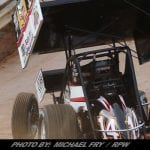 Tony Stewart Shows Consistency; Earns Pair Of Top-Fives During PA Sprint Speedweek​