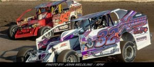 Fulton Returns To Action Saturday With Racing, Family Autograph & Yellow Out Night