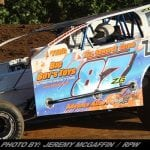 Speed & Progress Shown For Stratton Racing This Week At Albany-Saratoga