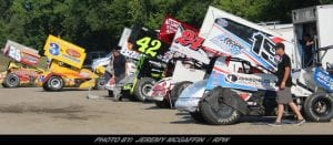 """CRSA Invades """"The Great Race Place"""" Friday Night"""