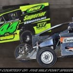 Race Three Of Five Mile Point's Summer Slam Series This Sunday