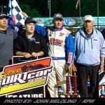 What A Week Of Racing For Jimmy Phelps, Max McLaughlin & HBR