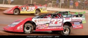 Busy Stretch Ahead For Lucas Oil Late Model Dirt Series