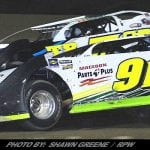 Rush LM's To Use July 20th As Make-Up Date At Outlaw Speedway