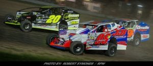 Granby & Drummond Set To Host Super DIRTcar Series For Big Block Modifieds