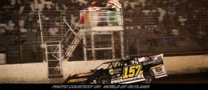 Marlar Charges To The Top Of WoO LM Point Standings With Win No. 4 Of Season