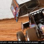 Logan Wagner Drag Races Hodnett To Win At Port Royal; Claims First For Zemco