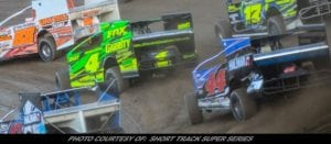 Modified Civil War Monday Night In Short Track Super Series Battle At Big Diamond
