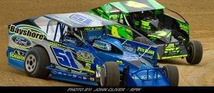 Big Money Awaits Short Track Super Series Winner July 29th At BAPS Motor Speedway