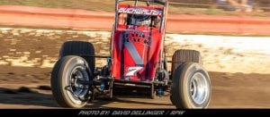 RPW Exclusive: Versatile Tim Buckwalter & PA-Based USAC Team Ready To Take Eastern Storm Success On The Road