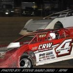 Boosted $3,250-To-Win Both Modifieds & Super LM's Friday At Georgetown