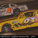 King Of Dirt Pro Stock Series Ready To Take The Green At Utica-Rome