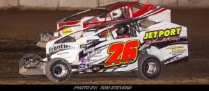 FREE Admission For Veterans This Coming Friday Night At Ransomville