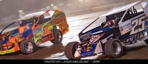 Northeast Racing Products Trade Show, Power Seal Presents Free Driver Admission For Jan Corcoran Memorial At Utica-Rome