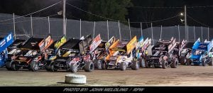 The Canadian Triple Treat Weekend For Patriot Sprint Tour Coming Up